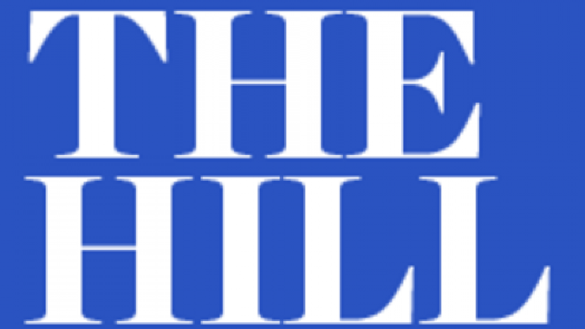 The Hill (Logo)