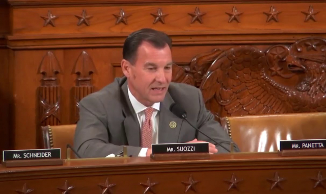 Rep. Suozzi at Ways and Means markup of Tax Legislation, 6/20/19